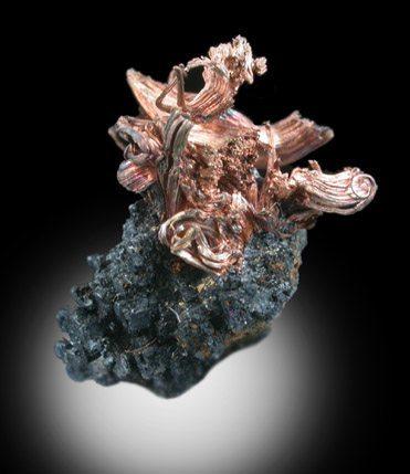 Wire-crystals de <a href=