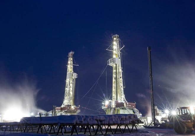 gas-shale