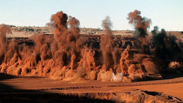 mining zha