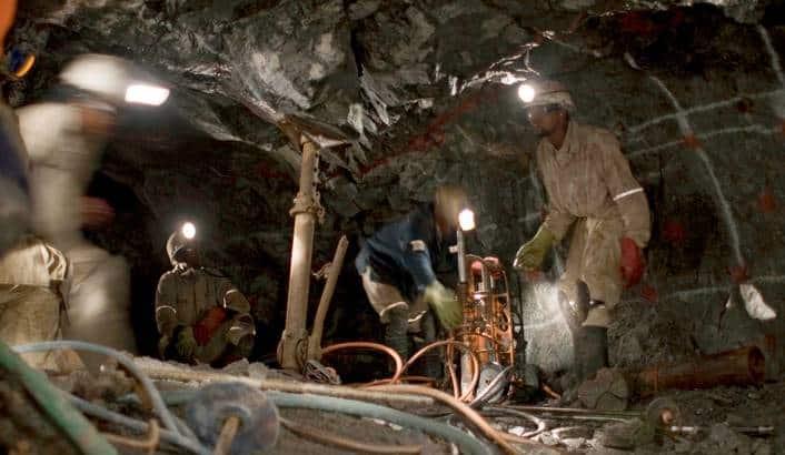 mining souht