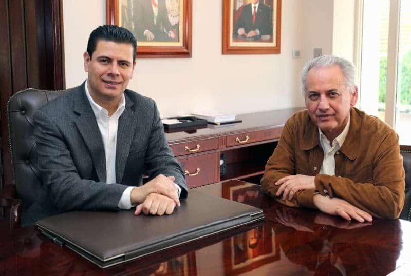 gobernador zacatecas