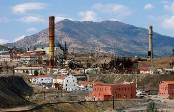 minera de Taxco