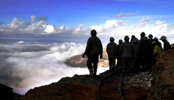 minineria bolivia