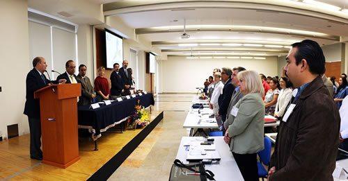 Conferencia Latinoamericana sobre minería compatible