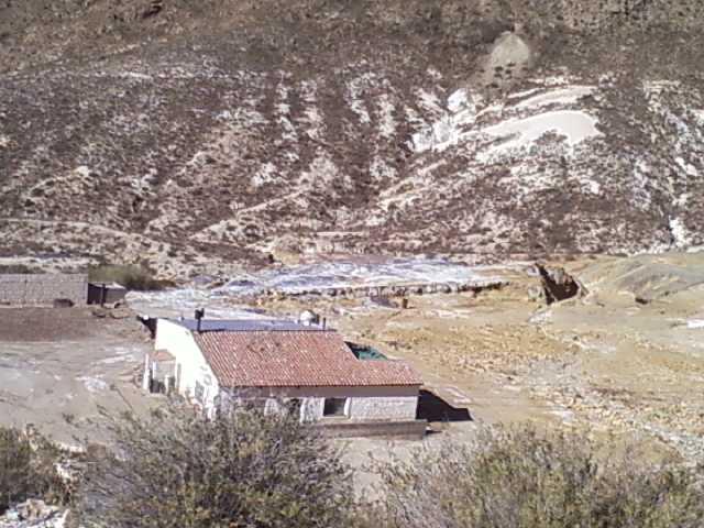 Minas Capillitas