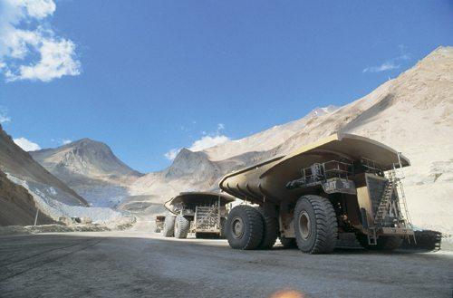 Antofagasta Minerals