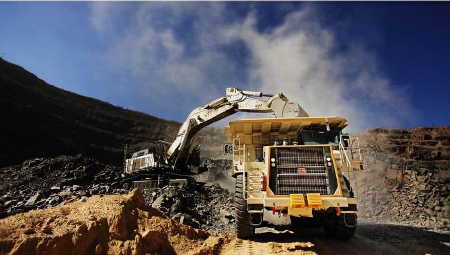 Botswana's mining