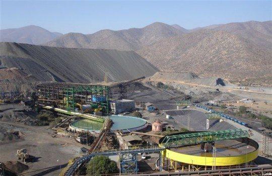 SCM Vallenar Iron Company