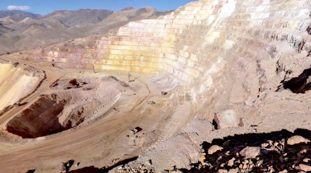 mineria sanjuan