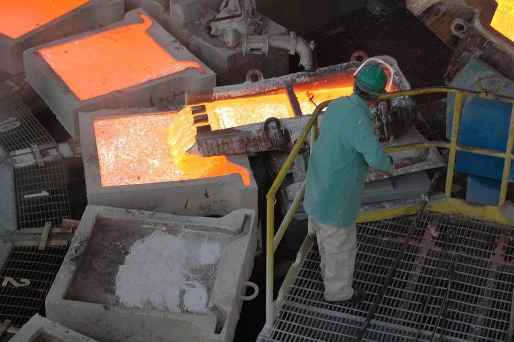 produccionde-hierro