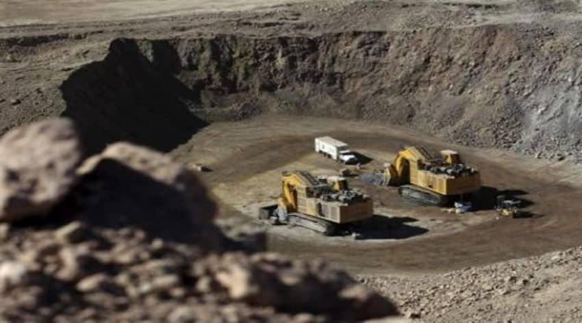 proyecto de carbón Huayday Ambara