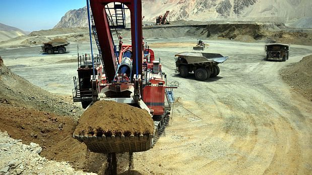 Ley de Zonificación Minera