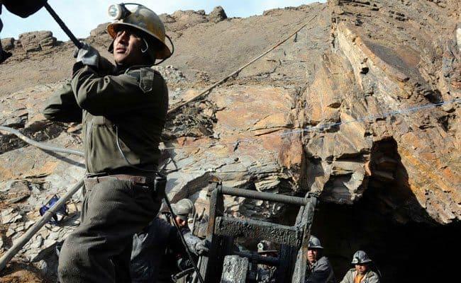 minería boliviana