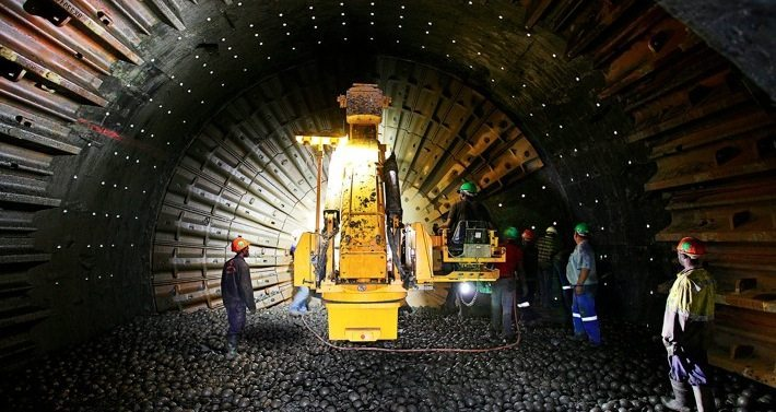 mineria zambia
