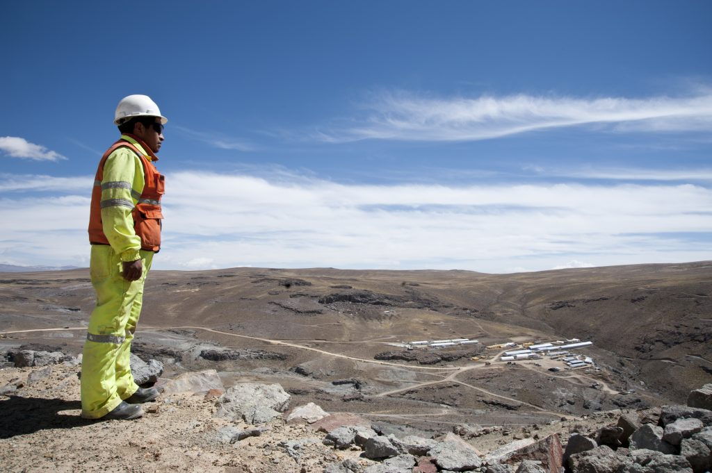 Hochschild Mining1