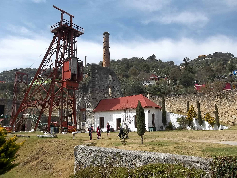 Comarca Minera, ejemplo del desarrollo sostenible con