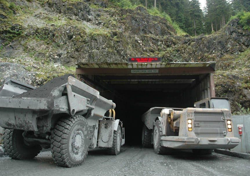 Hecla Mining
