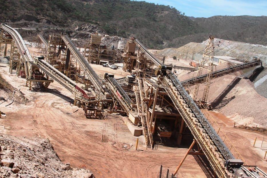 minas Mulatos
