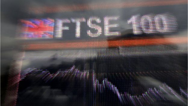 Mining stocks account for 5.5% of the FTSE 100