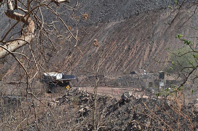 mineria sinaloa