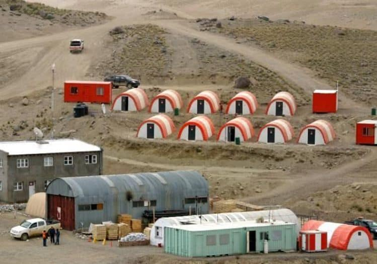 San Juan ofrecerá cinco proyectos de cobre en la gran feria minera china |  Minería en Línea