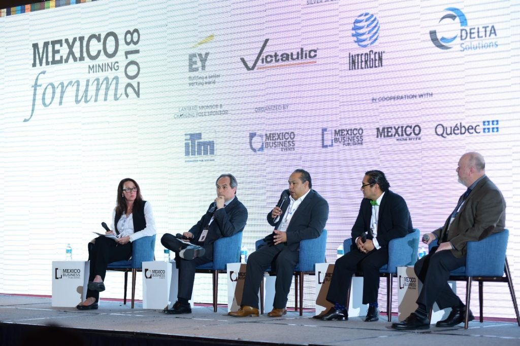 Panel Mining Forum 2018