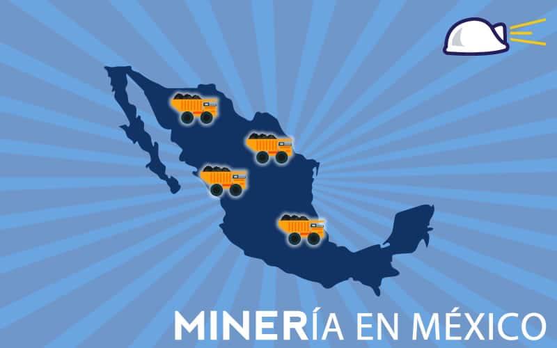 Minería en México