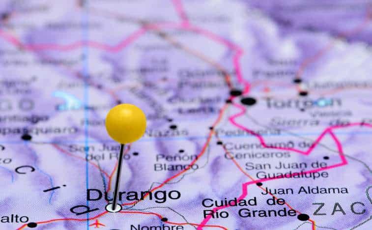 Estado de Durango, México