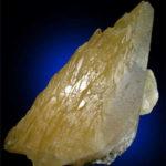 Enorme Escalenoedro de Calcita