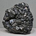 Masa cristalina de Bournonite