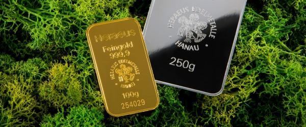 Precios de Metales