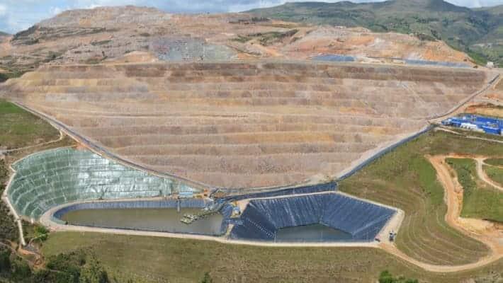La mina La Arena (1)