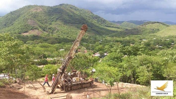 Proyecto La India de Condor, en Nicaragua