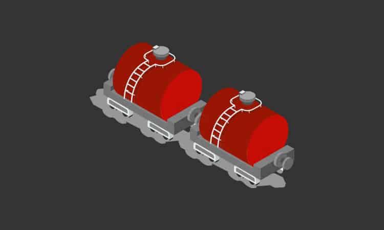 Tanques Lixiviación