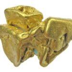 Cristal de oro