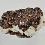 Grosularia con Wollastonita