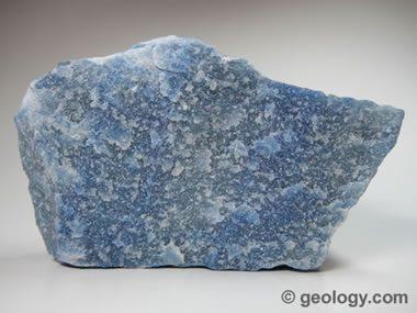 Cuarzo de aventurina azul