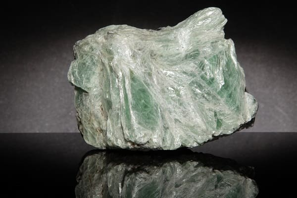 imagen de talco mineral