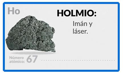 Holmio