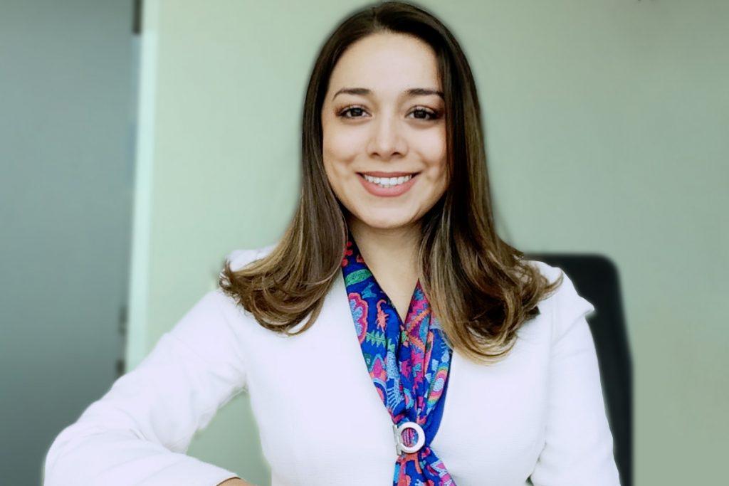 Karen Flores Arredondo