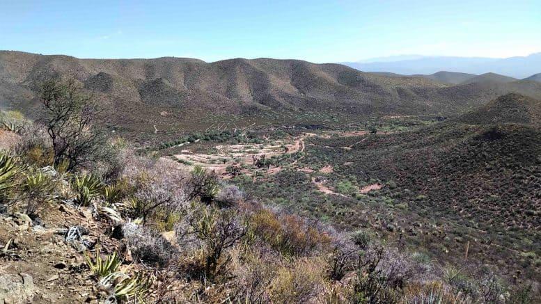 cerro de oro-alamos