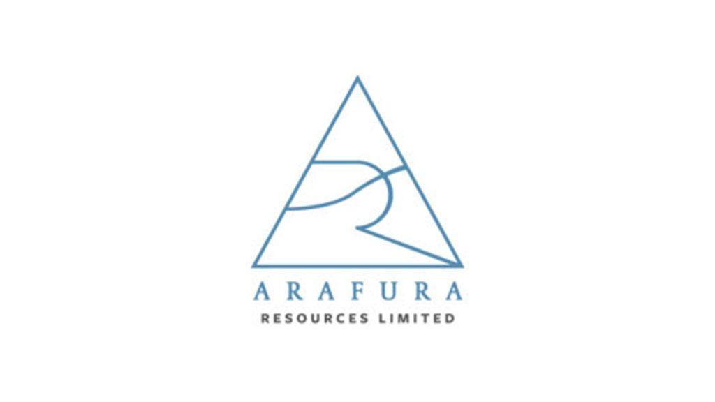 Logo de Arafura Resources Limited