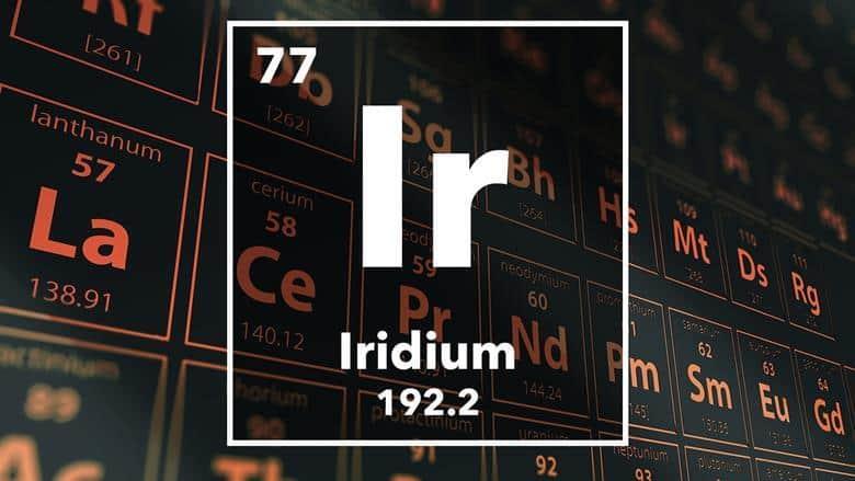 Iridio