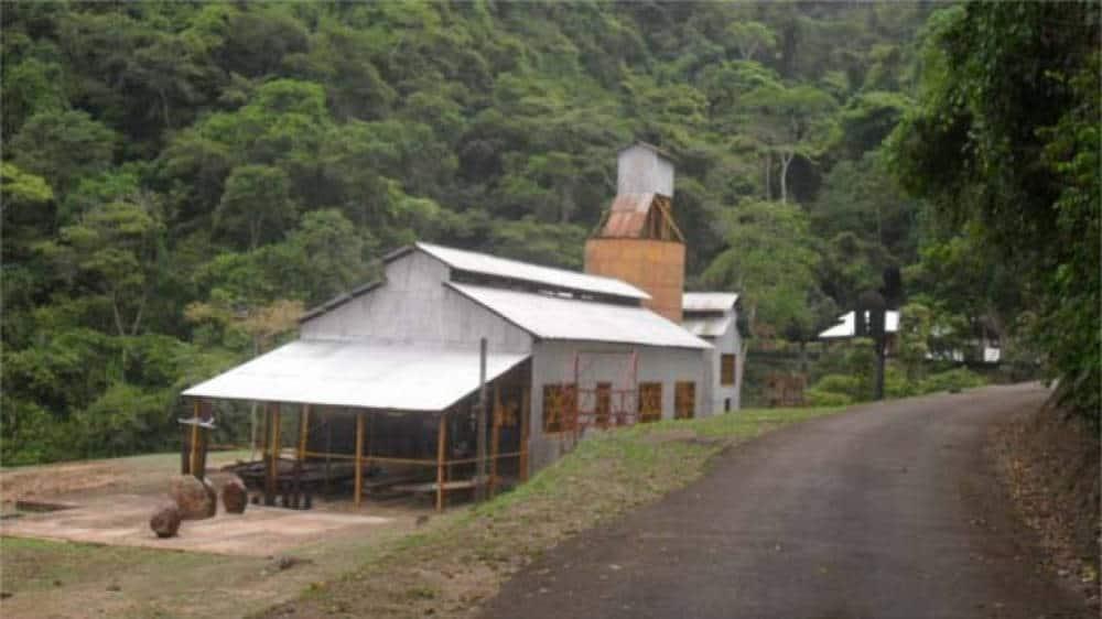 Minas de Aroa