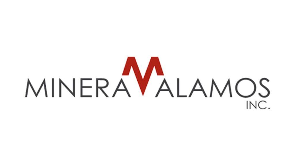 Minera Alamos Inc_logo